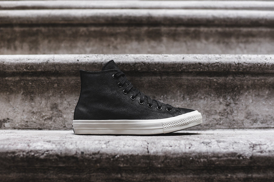 Converse by John Varvatos Chuck Taylor All Star High II - Black / Turtle Dove
