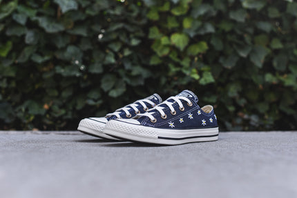 Converse WMNS Chuck Taylor All Star Low  OX - Denim
