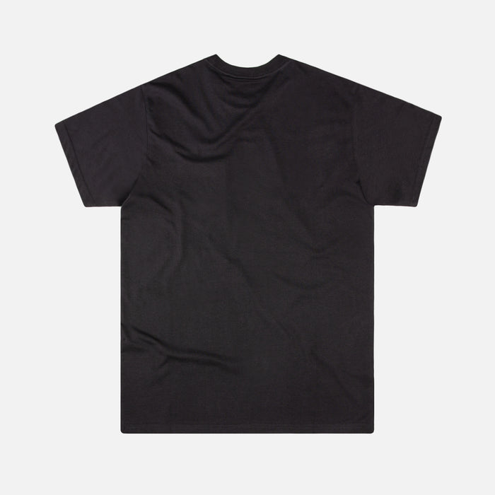 Carhartt WIP Pocket Tee - Black