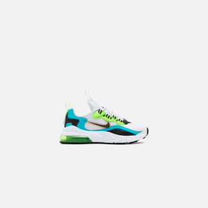 Nike Pre-School Air Max 270 React SE - Oracle Aqua / Ghost Green / White