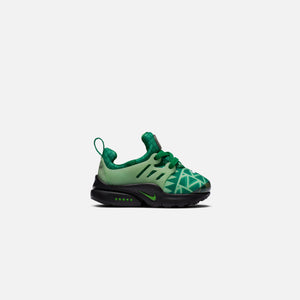 Nike Toddler Air Presto - Pine Green / Green Strike / Black / White