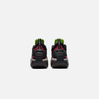 Nike Adapt Auto Max - Black / Fireberry / Electric Green Thumbnail 4