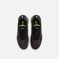 Nike Adapt Auto Max - Black / Fireberry / Electric Green Thumbnail 3