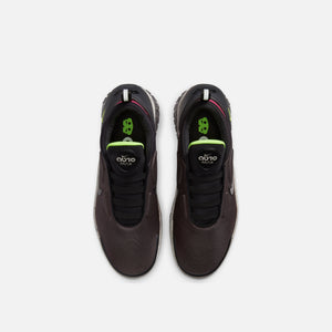 Nike Adapt Auto Max - Black / Fireberry / Electric Green Image 3