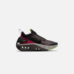 Nike Adapt Auto Max - Black / Fireberry / Electric Green Image 1