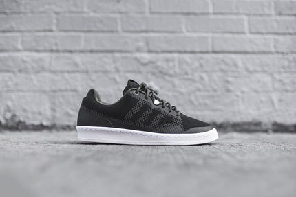 adidas Consortium x Norse Projects Campus 80s - Dark Grey / Black