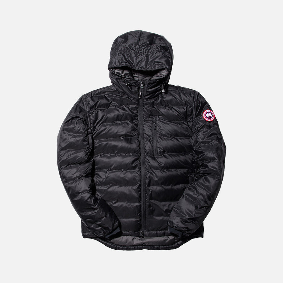 Canada Goose Lodge Hoody - Black