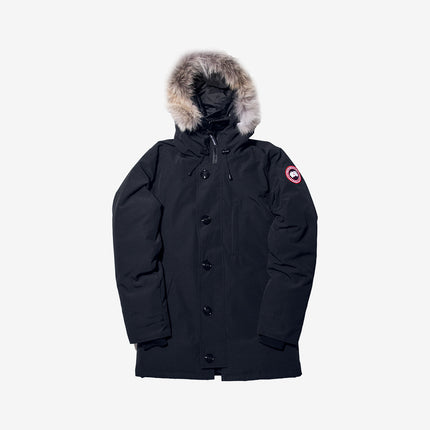 Canada Goose Chateau Parka - Navy