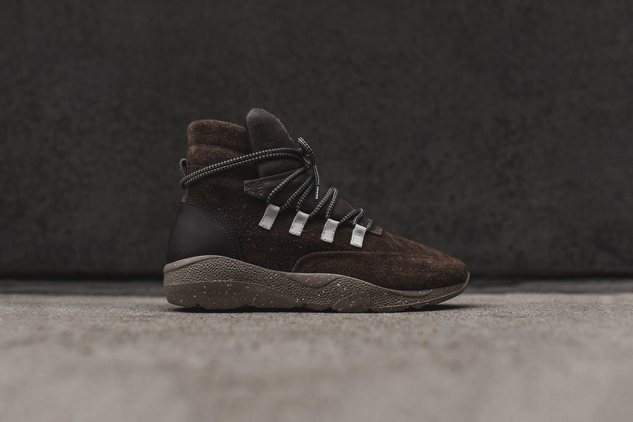 Casbia Daze High Top Runner - Deep Space – Kith NYC
