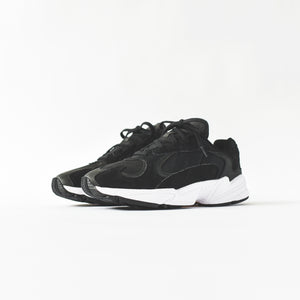 adidas Originals Yung-1 - Core Black / White