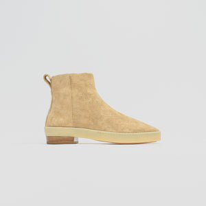 Fear Of God Chelsea Santa Fe Calcare - Tan