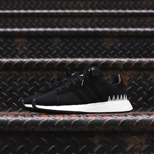 adidas Consortium x Neighborhood Chop Shop - Black / White