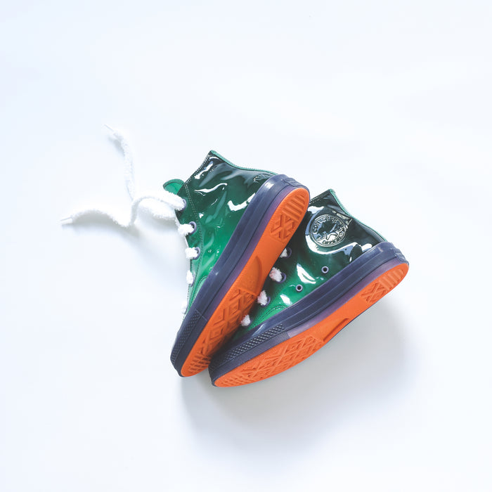 Converse x JW Anderson Chuck 70 Big Eyelets High - Mountain View