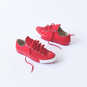 Converse x Undercover CT70 Ox - Red