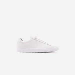 Clae Bradley - Triple White