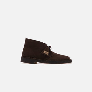 Clarks Desert Boot - Chocolate
