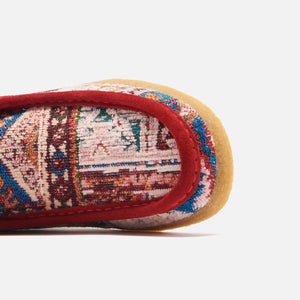 Clarks x Todd Snyder Wallabee Boot - Multi