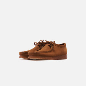 Clarks Wallabee Boot - Cola