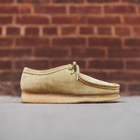 Clarks Wallabee - Maple Thumbnail 1