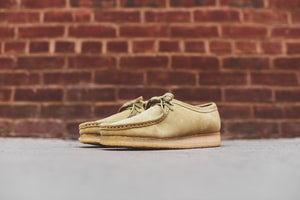 Clarks Wallabee - Maple Image 2