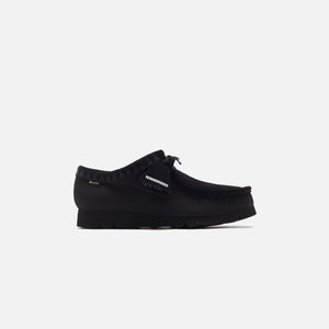 Clarks x Neighborhood Wallabee GTX - Black Image 1