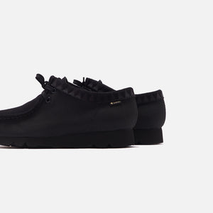 Clarks x Neighborhood Wallabee GTX - Black Image 4