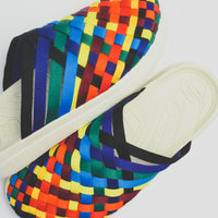 Malibu Sandals Missoni Colony - Multi Thumbnail 1