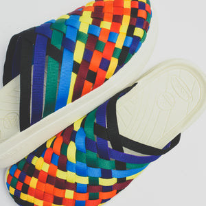 Malibu Sandals Missoni Colony - Multi Image 6