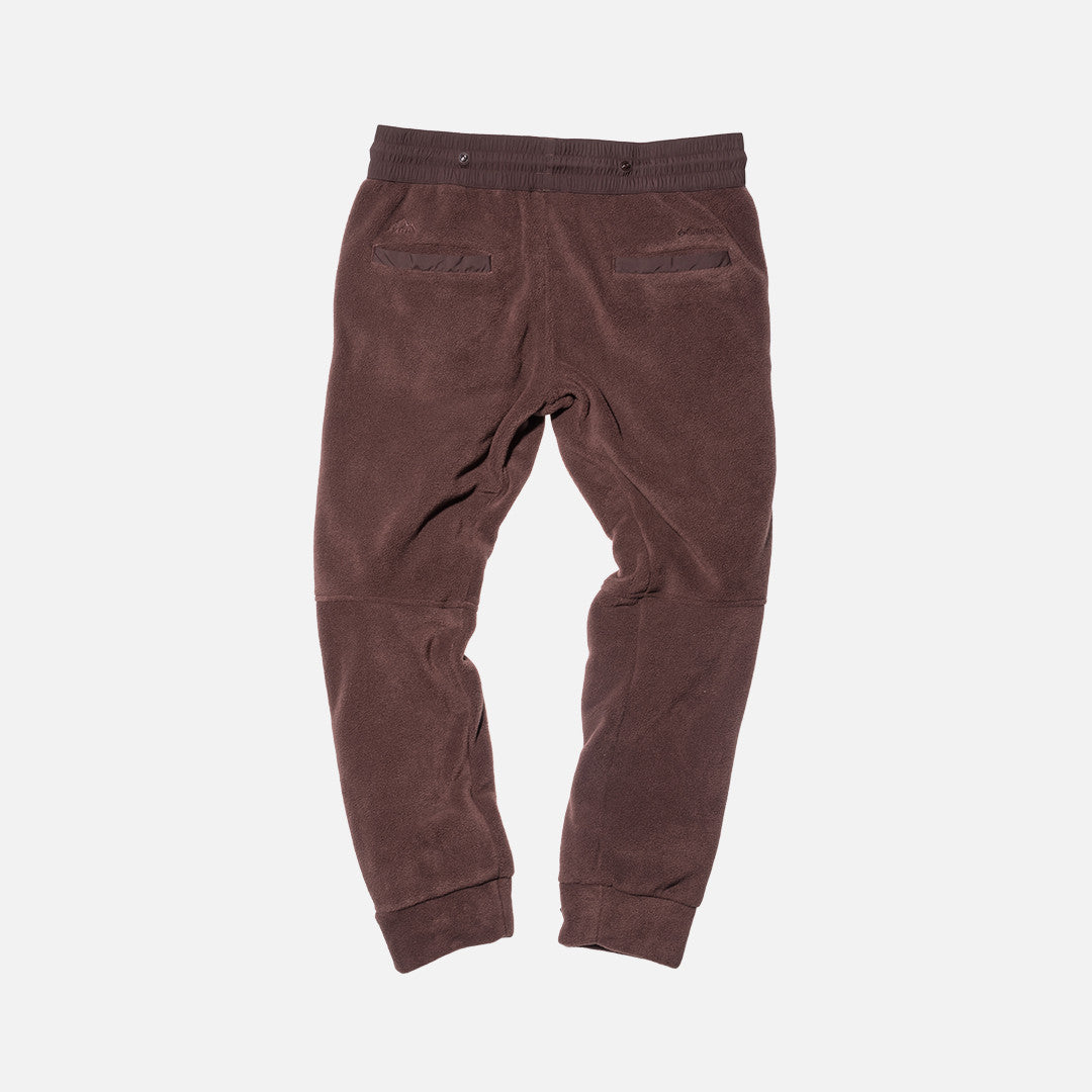 Kith x Columbia Sportswear Core Fleece Pant - Cattail