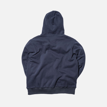 Kith x Columbia Sportswear Williams Hoodie - India Ink