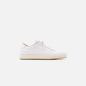 Common Projects Bball '88 Article - White / Tan