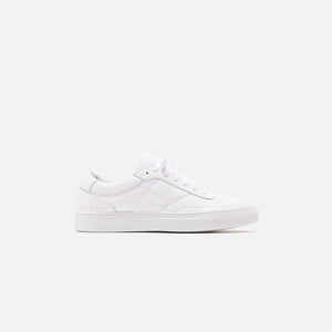 Common Projects Resort Classic - White
