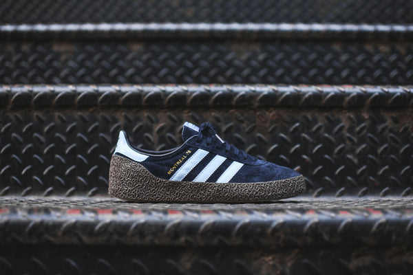 adidas Originals Montreal 76 - Navy / Brown