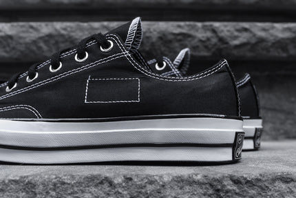 Converse x Fragment Design CT70 - Black / White