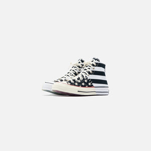 Converse Chuck 70 Archive Restructured - Black / White Image 2