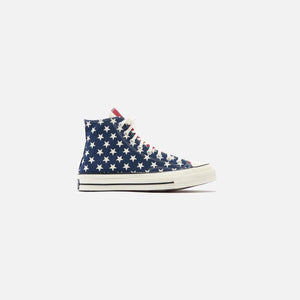 Converse Chuck 70 Archive Restructured - Red / White / Blue