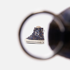 Converse x Undercover Chuck 70 High - Black / White / Egret Image 7