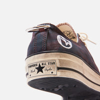 Converse x Undercover Chuck 70 Ox - Black / White / Egret Thumbnail 1