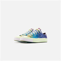 Converse x Pigalle Chuck 70 - Green / Blue / Purple Thumbnail 2