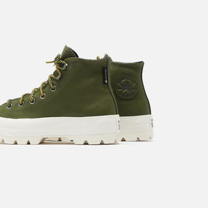 Converse WMNS Chuck Taylor All Star Lugged Winter Boot High - Olive Image 5