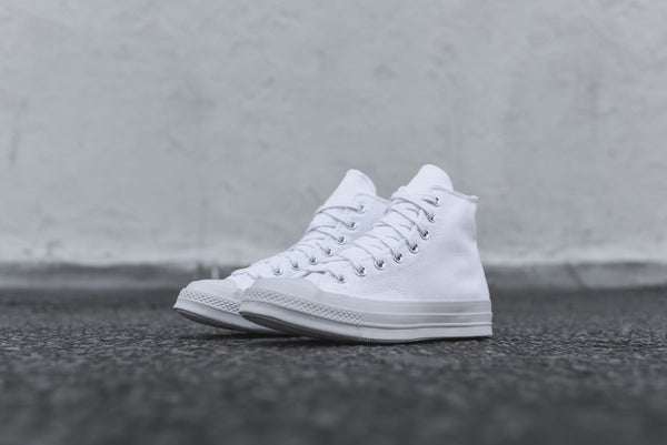 Converse Chuck Taylor All Star 1970 Hi Monochrome - White