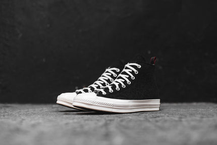 Converse Chuck Taylor All Star High '70 Heritage - Black