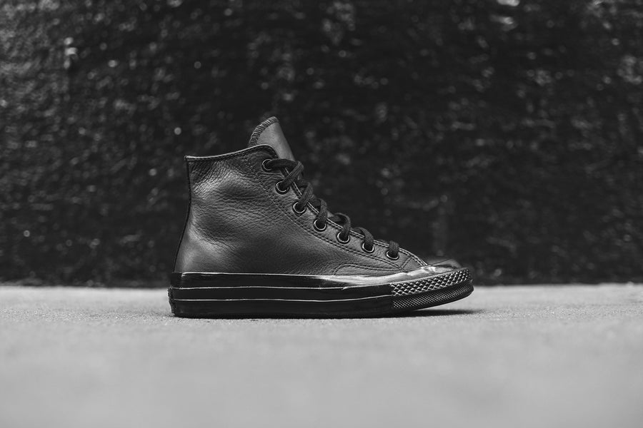 Converse Chuck Taylor All Star High - Black
