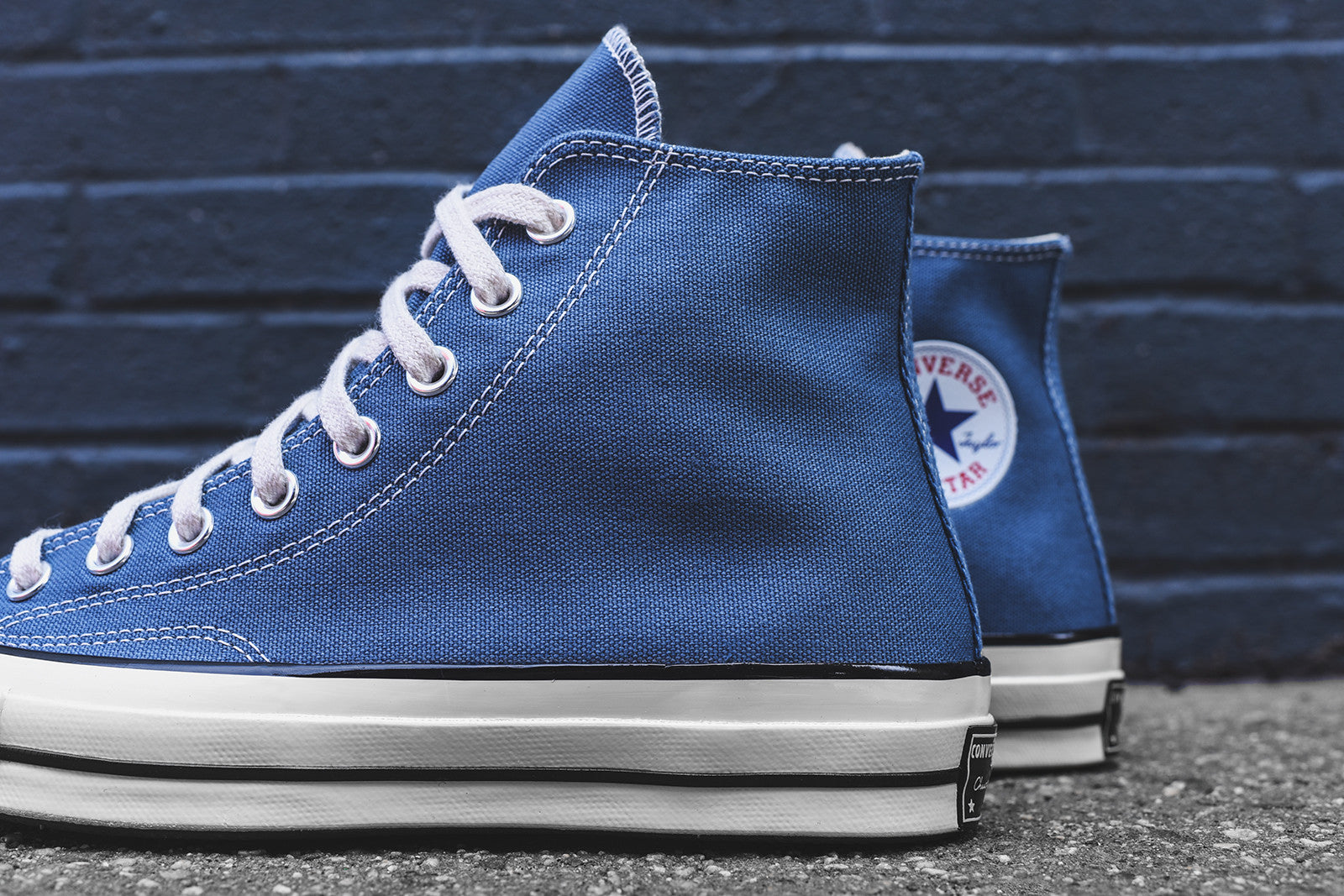 Converse Chuck Taylor All Star High '70 - Slate
