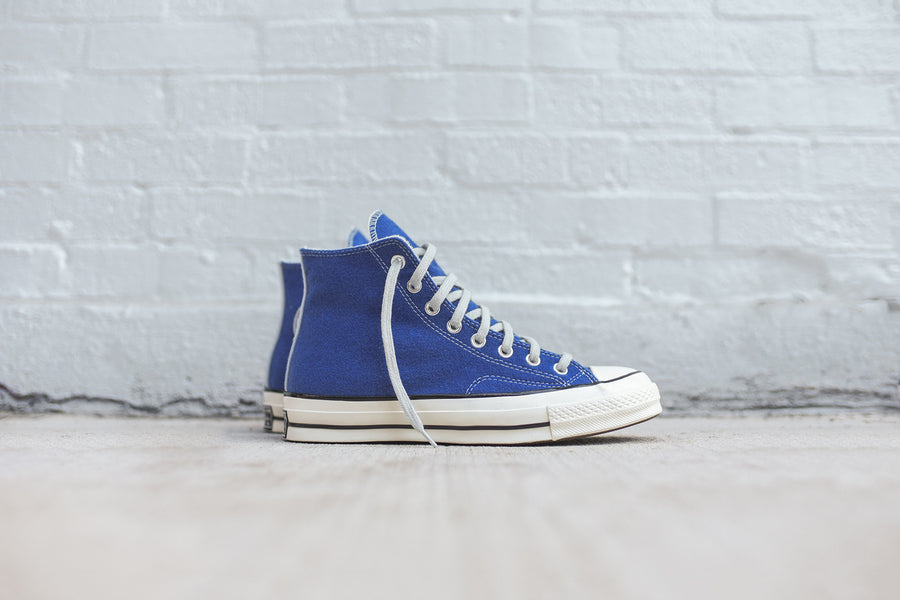 Converse Chuck Taylor All Star Hi 1970 Team - Amparo / Blue