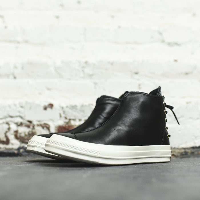 Converse Chuck Taylor All Star '70 Punk Boot - Black