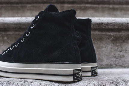 Converse Chuck Taylor All Star 1970 High - Black