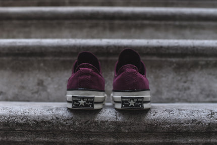 Converse Chuck Taylor All Star 1970 Ox  - Burgundy