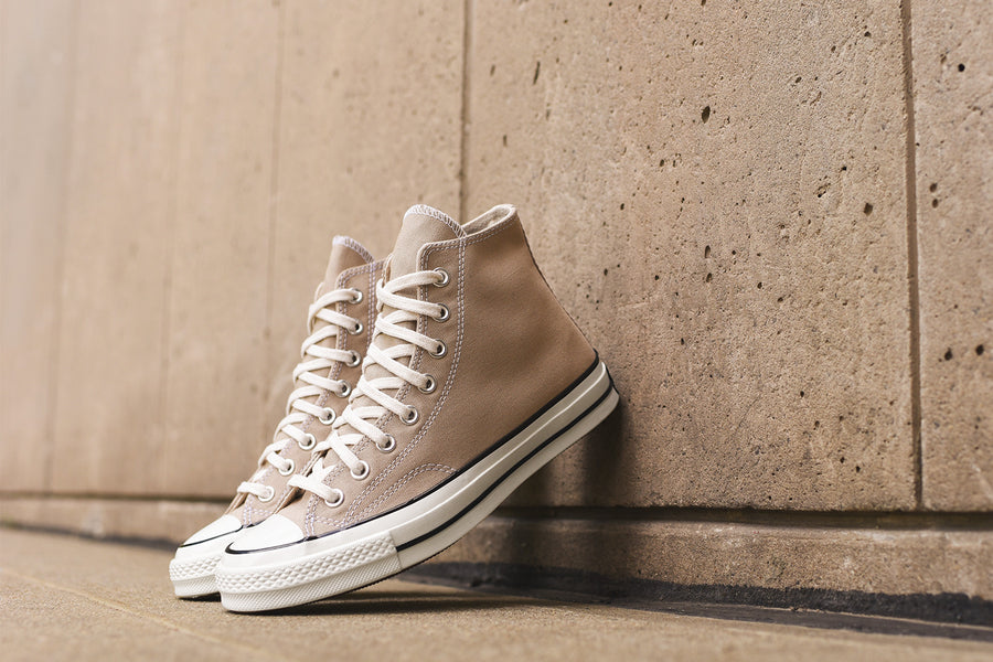 Converse Chuck Taylor All Star High '70 - Tan