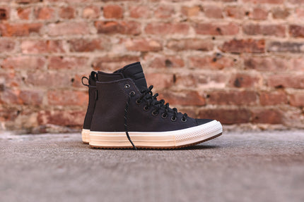 Converse Chuck Taylor All Star II Sneaker Boot - Black / Egret